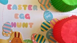 EasterEgg Hunt