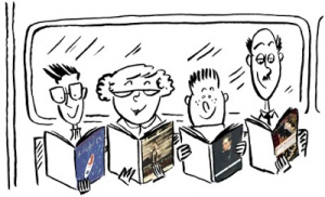 leer- Aprendizaje por observación
