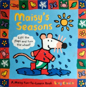 Cover_Maisy's_seasons